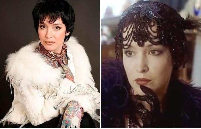 Трагическая судьба Анны Самохиной: Что ускорило уход знаменитой актрисы