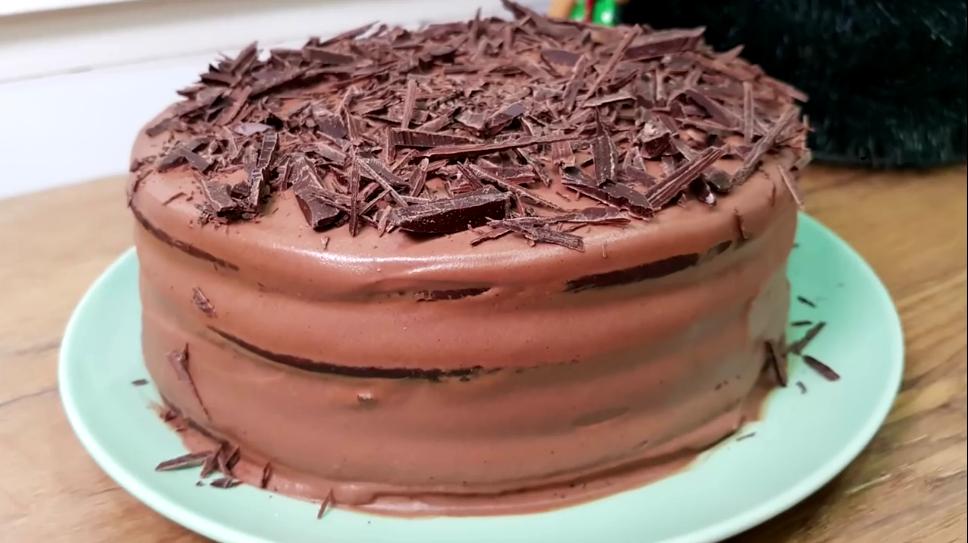 Торт «Мимоза» на Сковороде — Гости никогда не догадаются, как вы его приготовили
