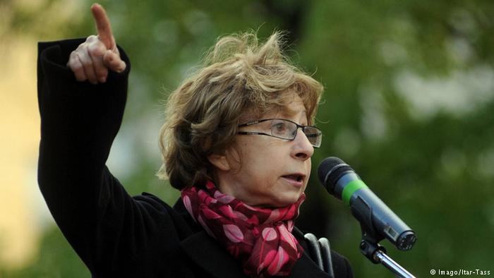 Лия Ахеджакова: Люди в России заражены инстинктом ненависти