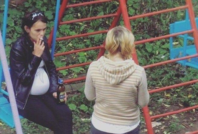 Современные мамочки. Куда обратиться, чтобы запретить им размножаться?