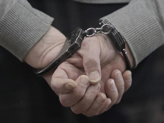 Задержан приморец, окунувший…