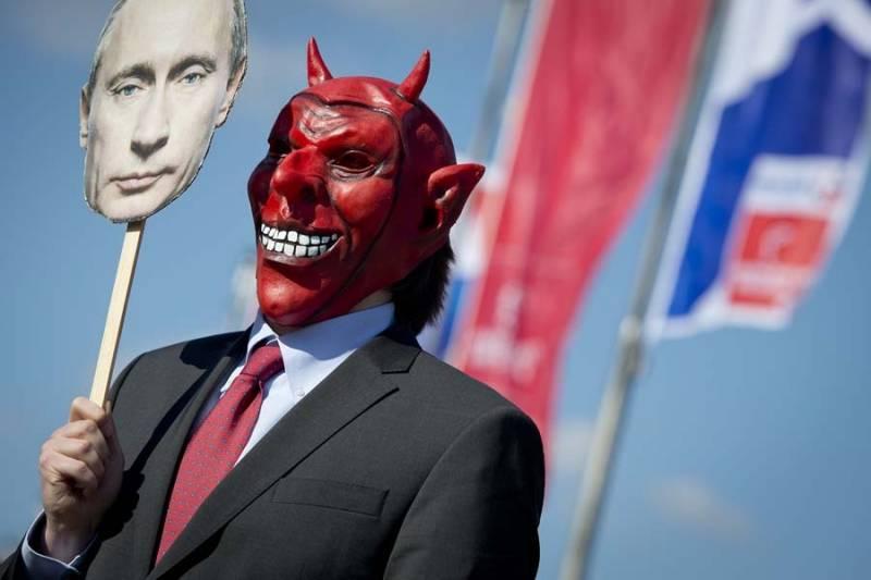 Демон номер один. Источник смертельной угрозы