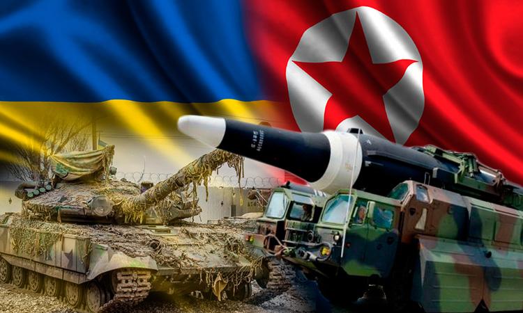 Незалежная обвинила КНДР в краже военных секретов