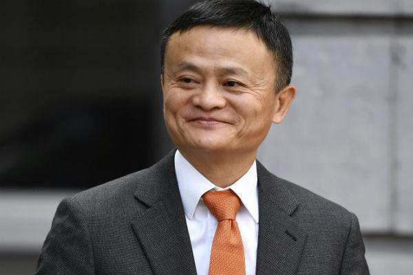 Самый богатый китаец уходит с поста главы холдинга Alibaba