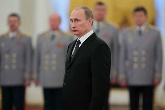 Трактуя Путина в прочтении Сунь-Цзы