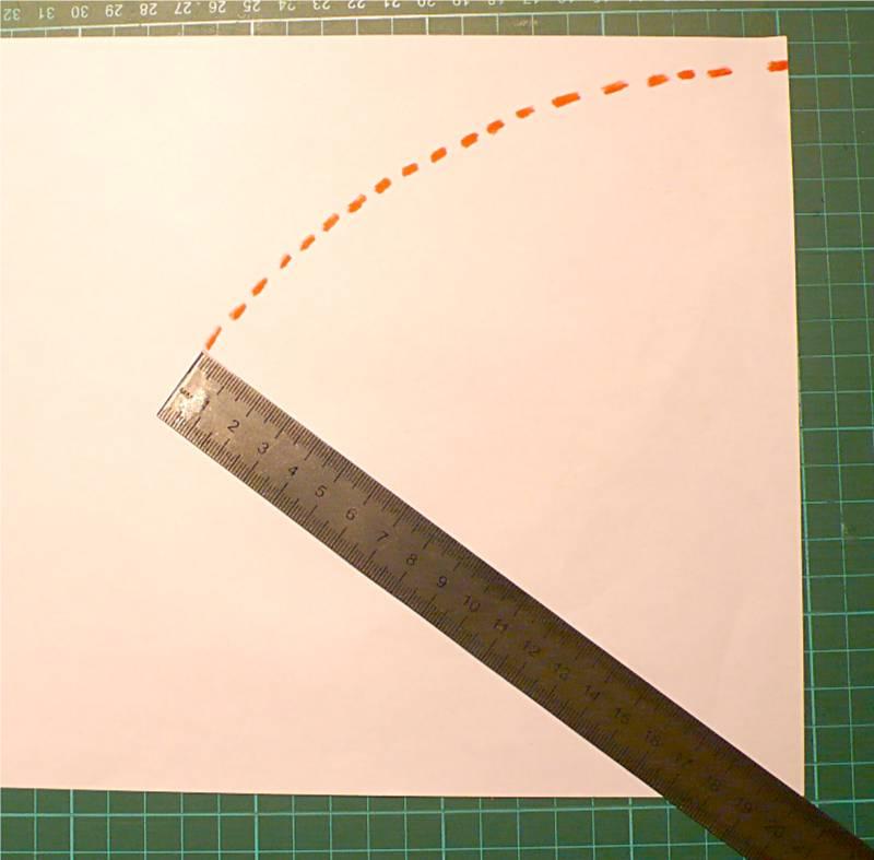 Для изготовления елки нужно сизаль бумага а4
