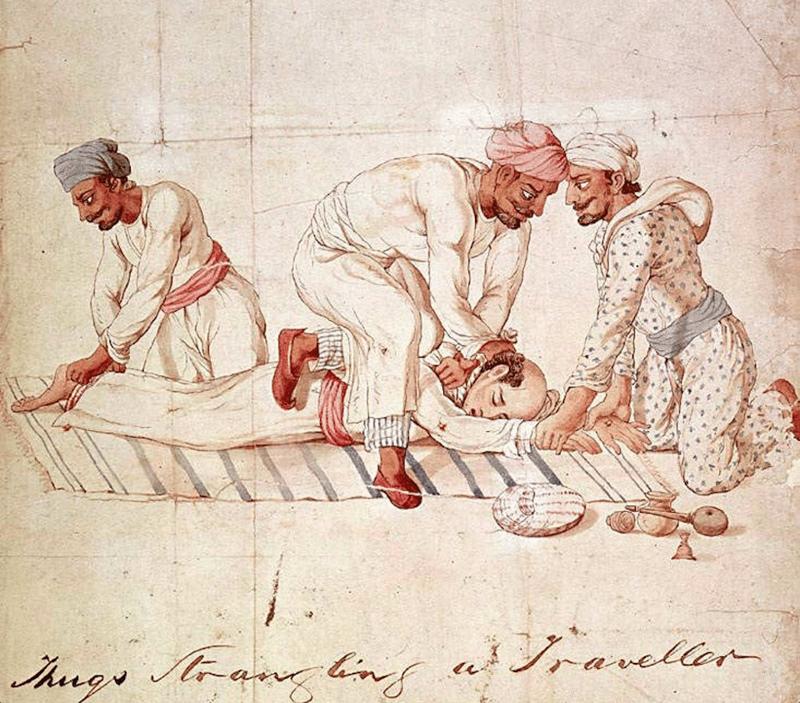 6 ужасных фактов о самом массовом убийстве в истории человечества