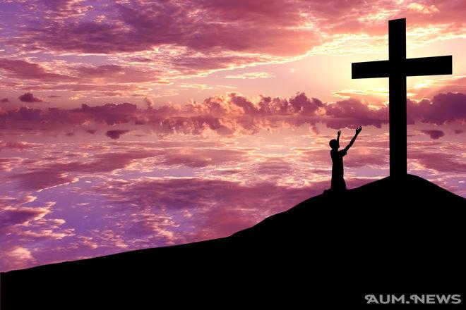 Христианский эгрегор и плюсы работы с ним