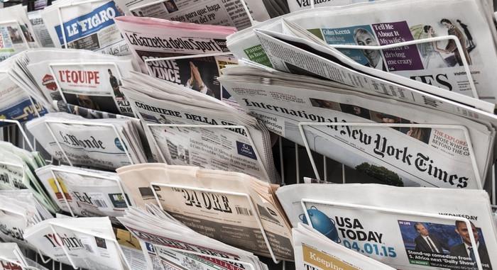 USA Today: война в Сирии проиграна, пора думать об уходе от ответственности