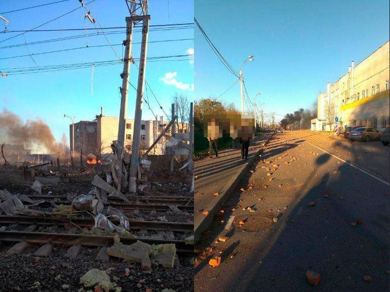 Стали известны подробности о пострадавших при взрыве на заводе «Авангард» в Гатчине