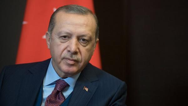 Президент Турции Эрдоган засомневался вНАТО
