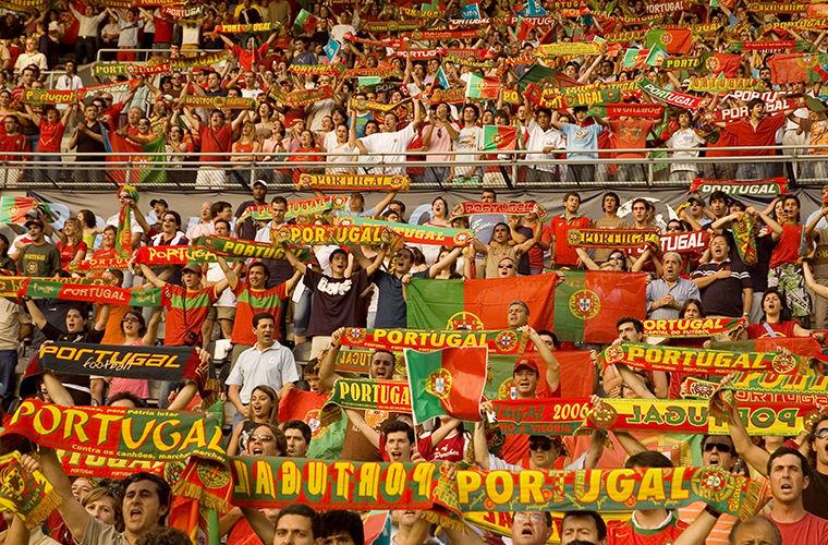 Особенности национальной культуры португальцев