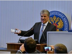 "Павел Грудинин: ""Мы победим …"