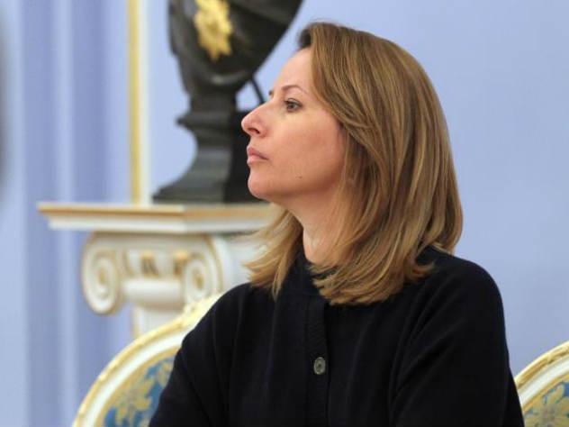Бывший пресс-секретарь Медведева назначена заместителем председателя Внешэкономбанка