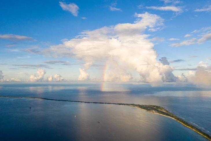 Тувалу — страна, которая находится под угрозой исчезновения