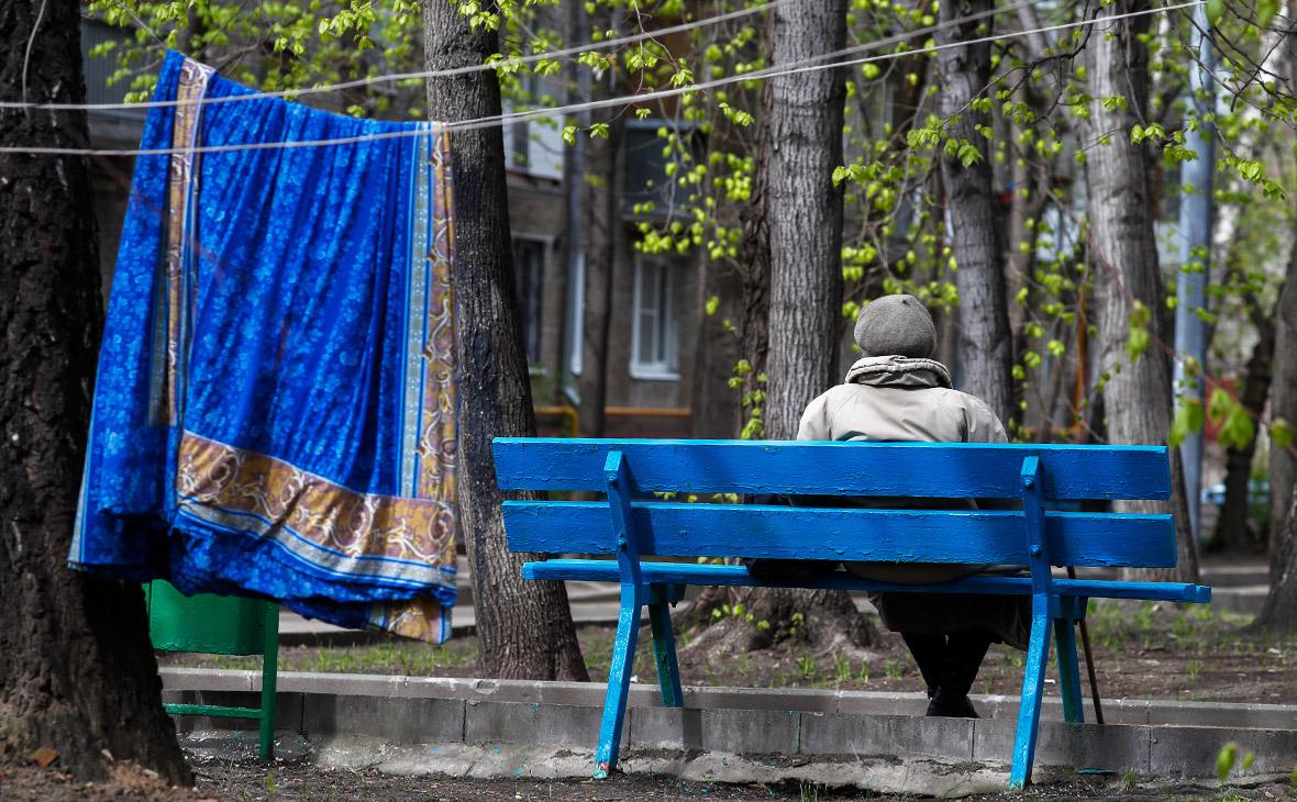 Лучше чем в Индии: Россия вошла в пятерку худших в мире стран для пенсионеров