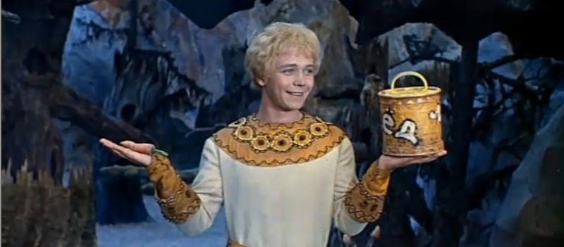 Сказочные принцы советского кино (72 фото)