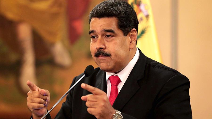 США затянули долларовую петлю: Мадуро заявил о жестокой войне против Венесуэлы