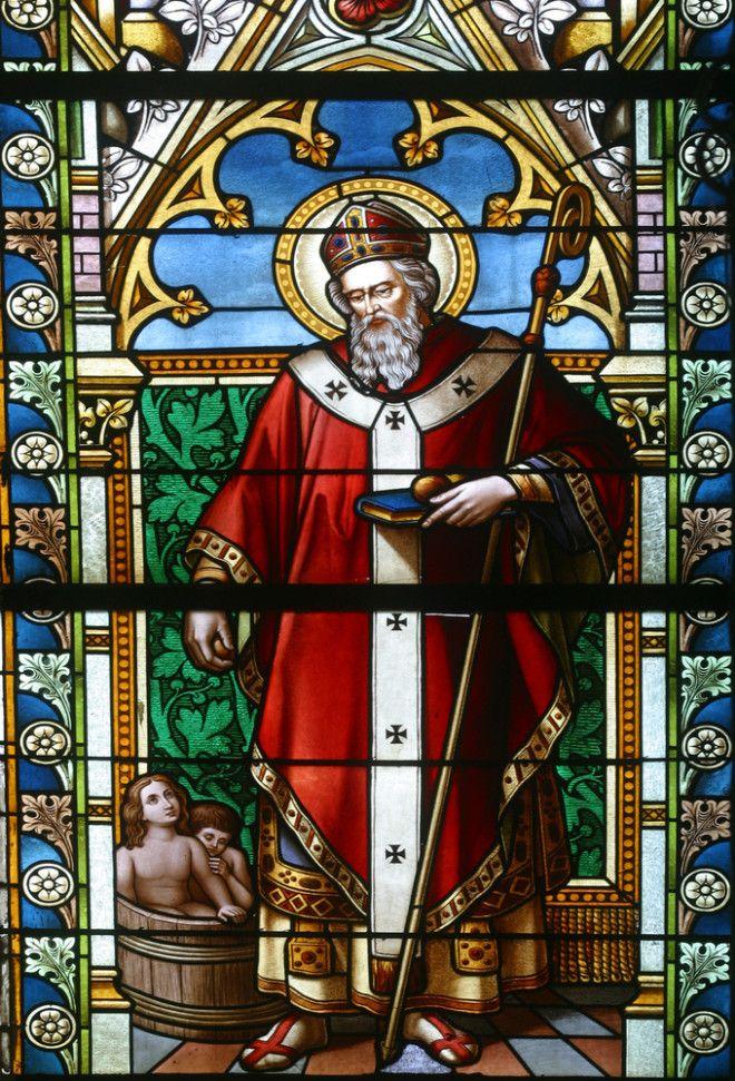День Святого Николая история праздника