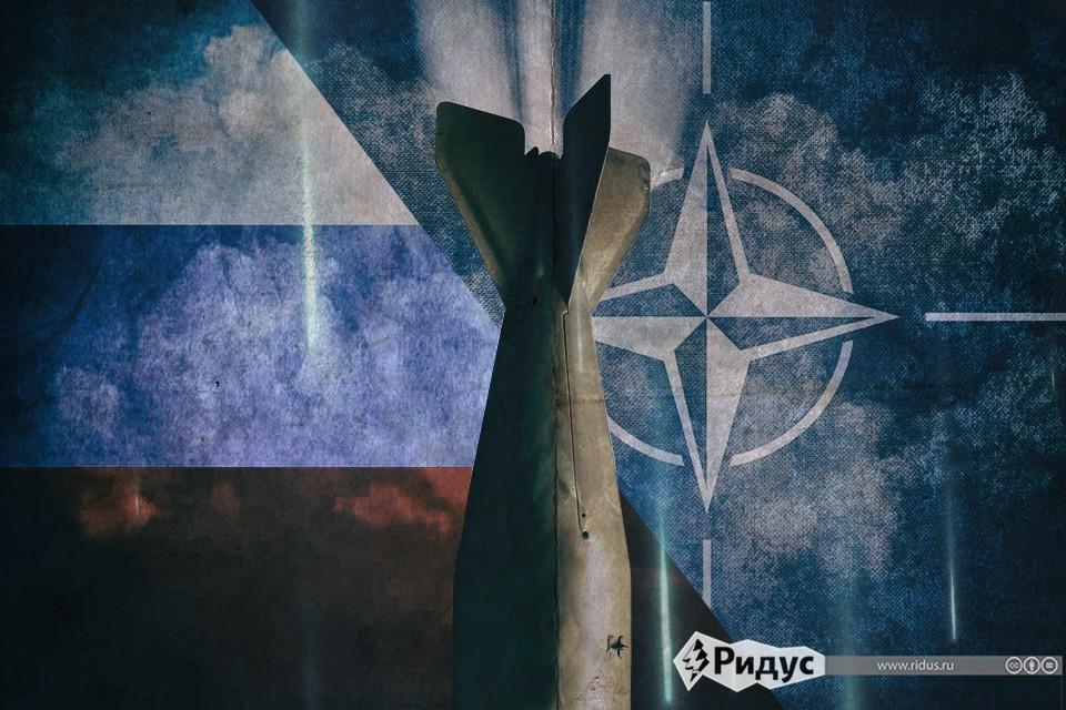 Российская электронная бомба обезоружит НАТО без единого выстрела