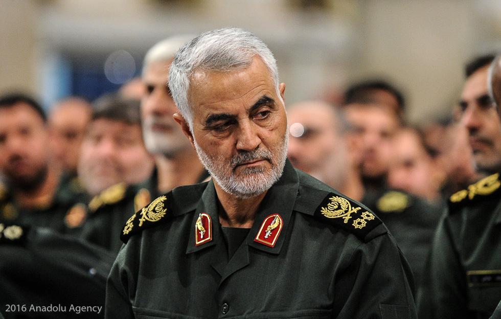 ЦРУ и «Моссад» готовят операцию по ликвидации ключевых генералов КСИР