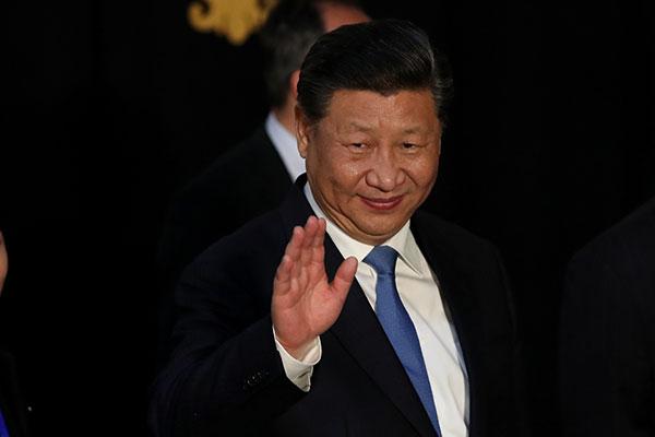В Китае издана книга «Си Цзиньпин о «Поясе и пути»