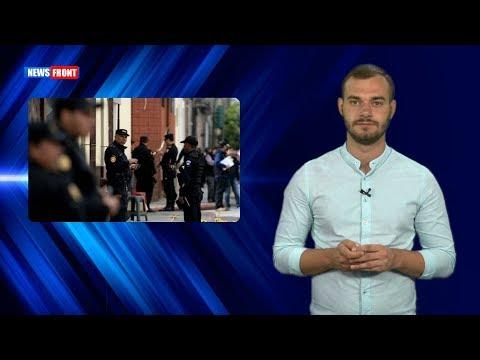 Главное от News Front 23.07.2018. Новости часа 11.00