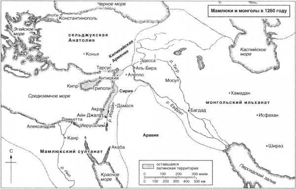 Один миг: битва при Айн-Джалуте