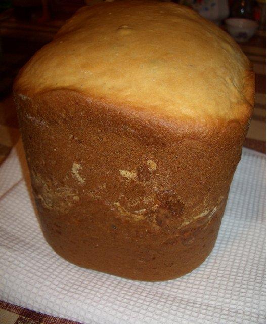 Два проверенных рецепта кулича для хлебопечки!