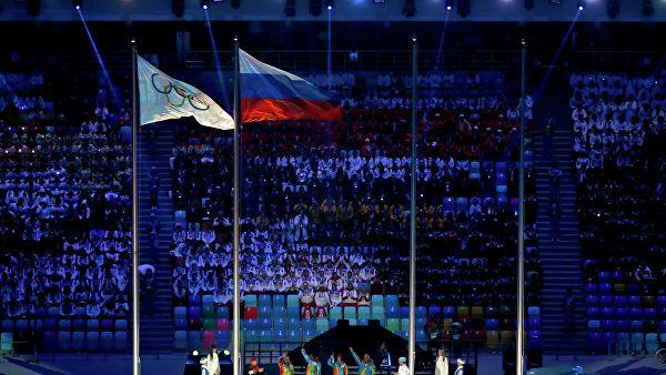 Россию могут отстранить от Олимпиады 2020 года