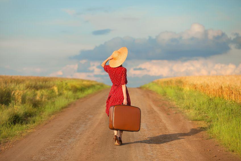Путешествие - лучший способ …