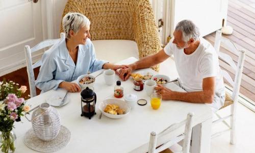 Диета после инфаркта - мнение диетолога, советы