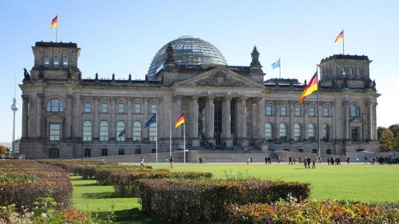 США боятся союза России и Германии