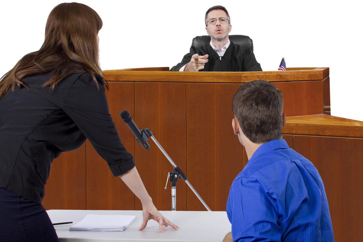 развод через суд в караганде высокие