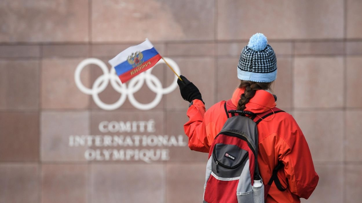На кон поставлено все: WADA и МОК проиграли, Россия ставит мир на место