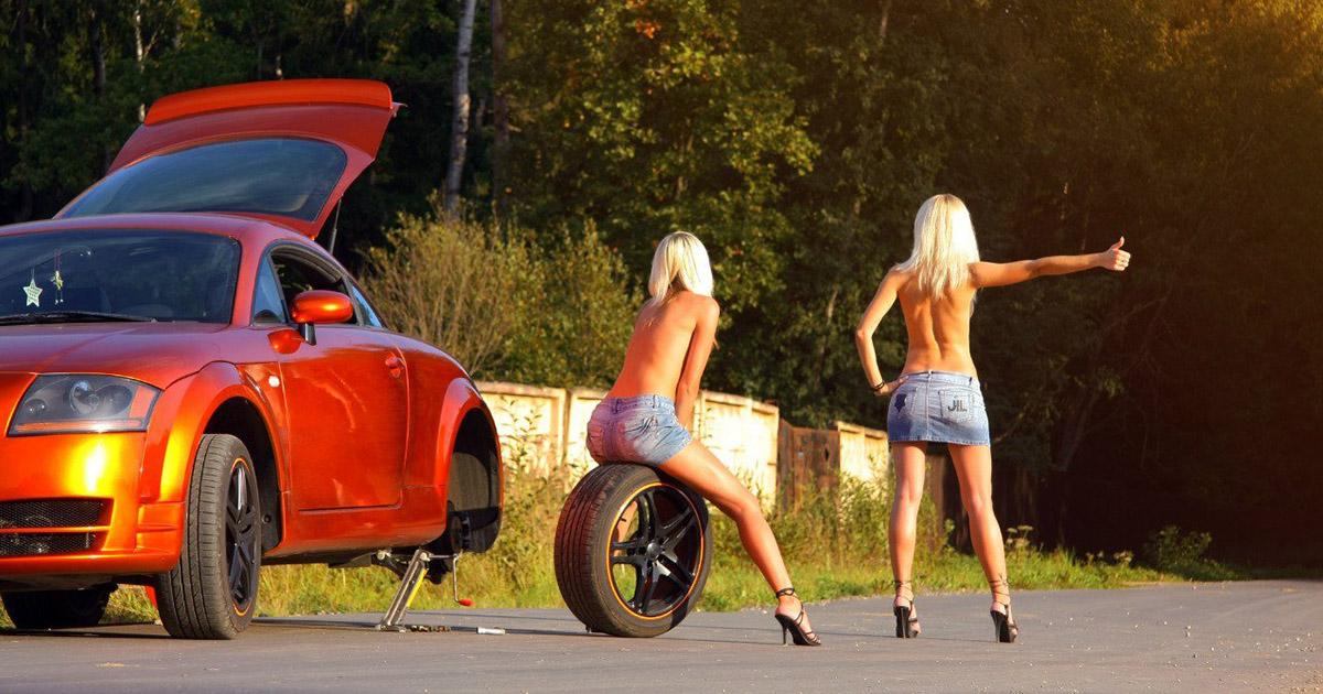 Несколько советов автомобили…