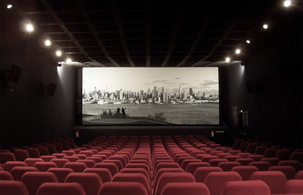 Сходить в кино и выжить: История первых кинотеатров