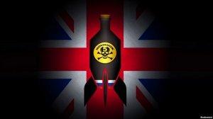 Скрипаля отравили британские…