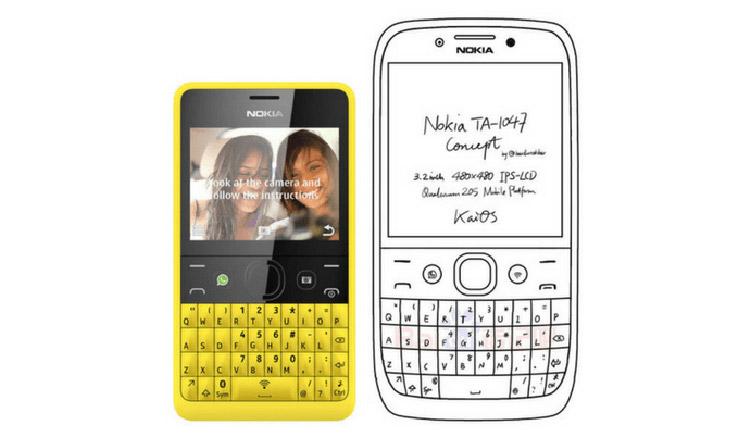 Преемник телефона Nokia E71 появится в начале 2018 года