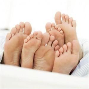 Лечение грибка кожи народными средствами