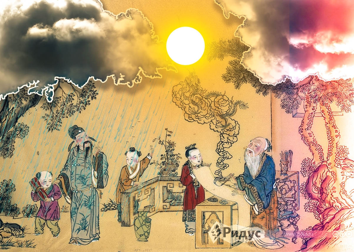 Китай собирается стать укротителем погоды