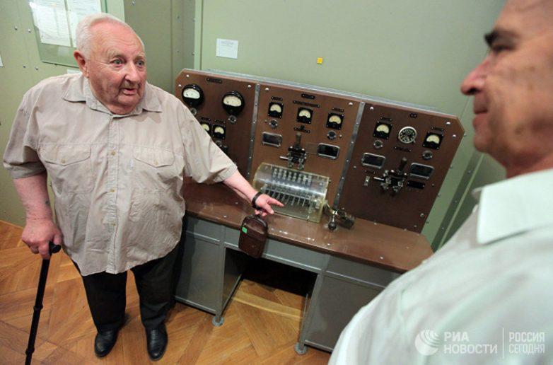 Он взорвал первую советскую атомную бомбу