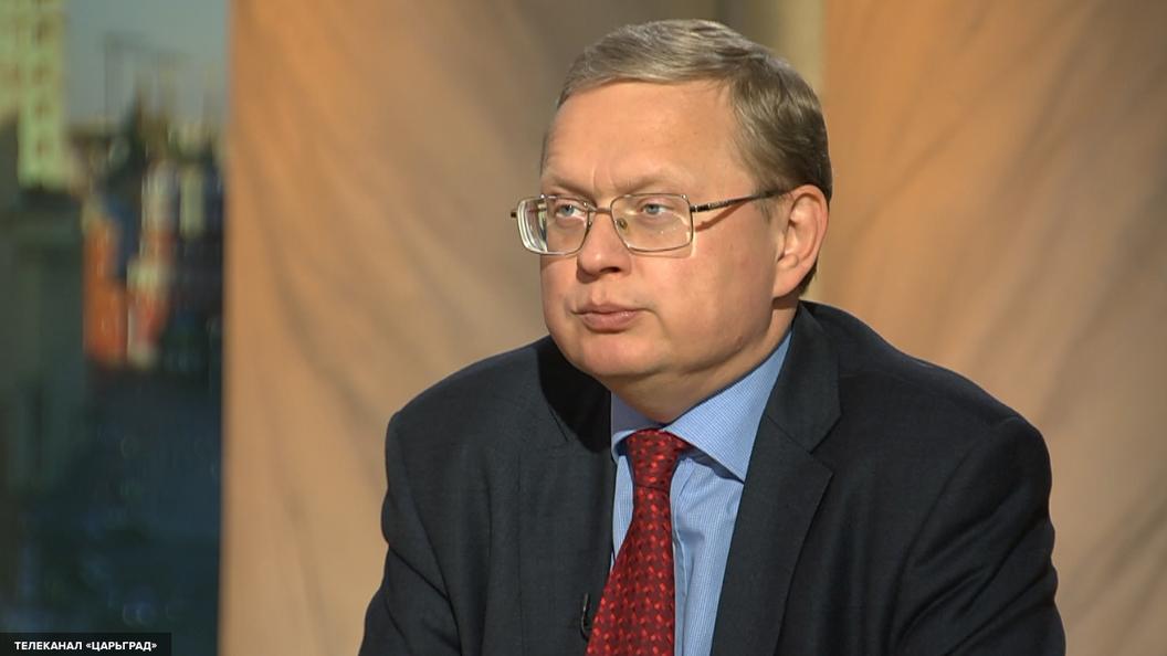 Михаил Делягин: В стране ско…