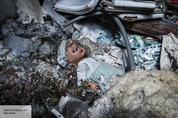 Посмотри в глаза Донбассу: фото детей войны заставили рыдать соцсети - Украина, это твоя боль, неужели не чувствуешь?