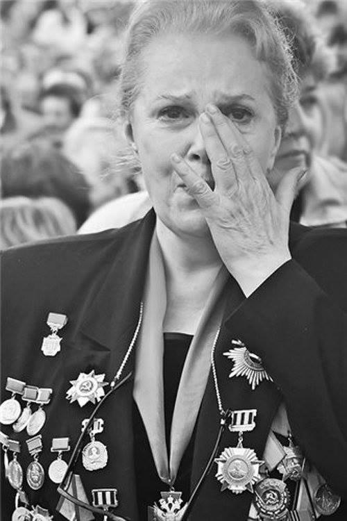 Фото Аллы Дерягиной.