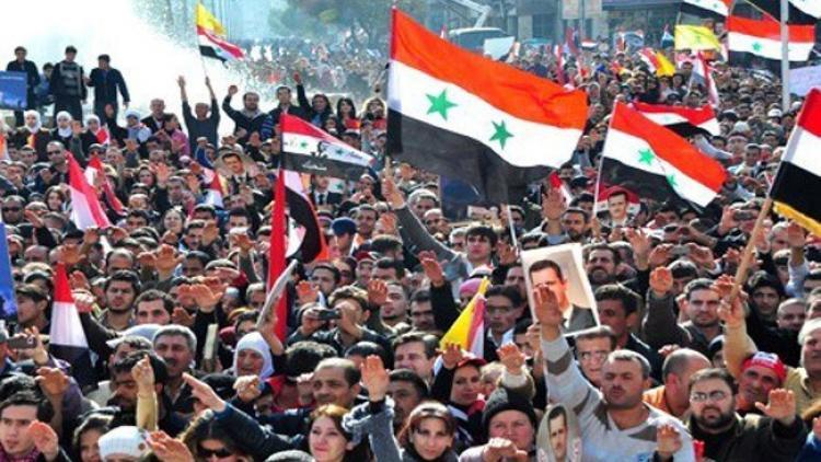 Сирию поделят «на троих»