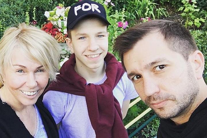 Ксения Стриж о приемном ребенке: «Я не усыновляла Никиту»