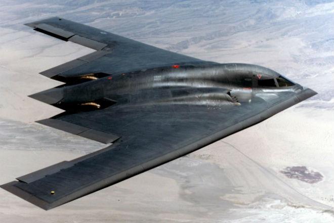 B-21 Raider: самолет, которого боятся в России и Китае
