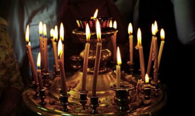 Как ставить свечи в церкви: за себя, родных, врагов…