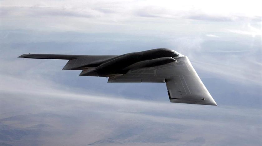 США наращивают флот бомбардировщиков